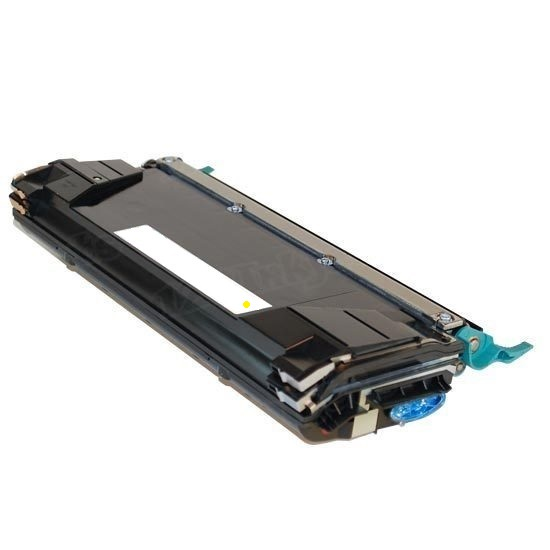 Lexmark C734A1YG Yellow Compatible Toner Cartridge for C734, C736, X734, X736, X738 [6,000 Pages]