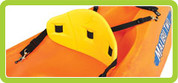 Ocean Kayak Comfort Backrest