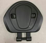 Emotion Kayak Seat Back, Molded Plastic