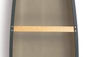 """Universal Canoe Straight Thwart 36-1/2"""" Ash"""