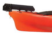 Ocean Kayak Tandem Touring Rudder 2013 & Newer