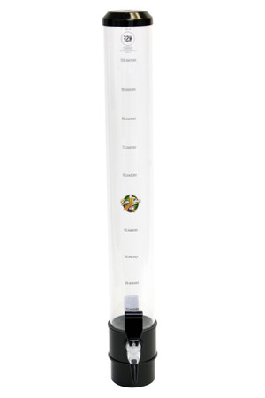 Replacement 100 oz. Tall Tube (shown with Standard Tap option)