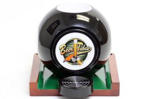 Billiard 8-Ball Base (front view)