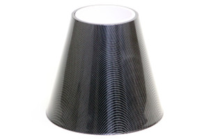 Conic Carbon Base