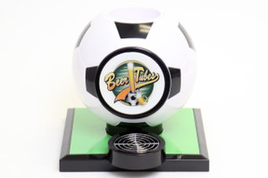 Soccer Ball Base (front view)