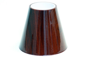 Conic Wood Base
