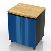 Contur Wood Countertop