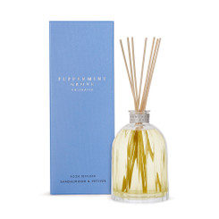 Peppermint Grove Sandalwood and Vetiver Diffuser