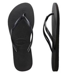 Havaianas Slim Basic - Black.