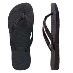 Havaianas Top Thongs - Black