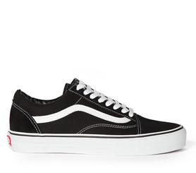 Vans Old Skool - Black/White
