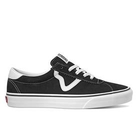 Vans UA Sport (Suede) - Black