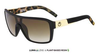 Dragon Remix - Leopard Safari w/ Lumalens Bronze Gradient