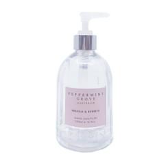 Peppermint Grove Hand Sanitizer - Freesia & Berries