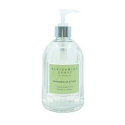 Peppermint Grove Hand Sanitizer - Lemongrass & Lime
