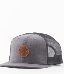 Rip Curl Wetty Trucker Cap - Black