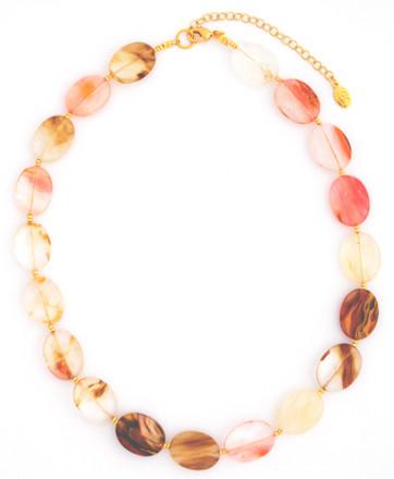 Brazilian Quartz Necklace