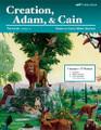 Abeka Bible Stories Creation, Adam, & Cain