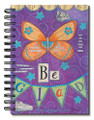 Journal - Be Glad (Butterfly)