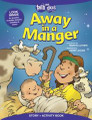 Away in a Manger Story & Activity Book