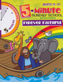 5 Minute Activities - Forever Faithful (Ages 5-10)