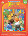 Fun Faith-Builders: Hidden Pictures Grades 4-6
