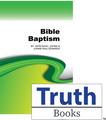 Bible Baptism