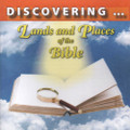 Discovering... Lands and Places of the Bible USB