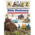 Age Range: 8 - 12 years Grade Level: 3 - 7 Series: The Complete Illustrated Children's Bible Library Hardcover: 96 pages Publisher: Harvest House Publishers; Ill edition (November 1, 2017) Language: English ISBN-10: 0736972536 ISBN-13: 978-0736972536