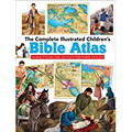 Age Range: 8 - 12 years Grade Level: 3 - 7 Series: The Complete Illustrated Children's Bible Library Hardcover: 96 pages Publisher: Harvest House Publishers; Ill edition (November 1, 2017) Language: English ISBN-10: 073697251X ISBN-13: 978-0736972512