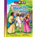 HD Amazing Miracles of Jesus