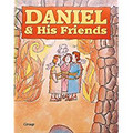 Bible Big Books - Daniel and His Friends