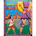 Bible Big Books - David and Goliath