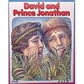 Bible Big Books - David and Prince Jonathan