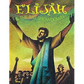 Bible Big Books - Elijah and the Big Showdown