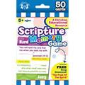 Flash Card - Scripture Memory (50 Count)