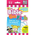 Flash Card - Bible Go Fish (50 Count)