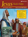Abeka Bible Stories Jesus Heals and Helps
