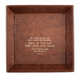Valet Tray - Just For Him - This Is The Day Psalm 118:24