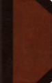 Bible ESV LP Thinline Trutone Brown/Cordovan