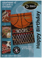 BX CD - Happy Birthday - Sports
