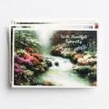 BX CD SYM Thomas Kinkade