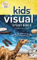 Bible NIV Kids' Visual Study Bible