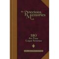 Precious Memories - Paperback