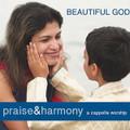 Praise & Harmony CD - Beautiful God