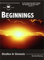 Beginnings: Studies in Genesis