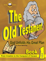Old Testament Book 1: Creation-Conquest