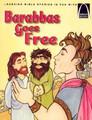ARCH Barabbas Goes Free