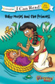 Baby Moses and the Princess - I Can Read! Book
