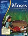 "Abeka Moses Set 1: ""Moses in Egypt"""